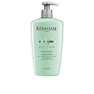 Purifying shampoo SPECIFIQUE bain divalent