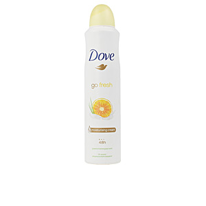Deodorant GO FRESH grapefruit & lemongrass anti-perspirant spray Dove