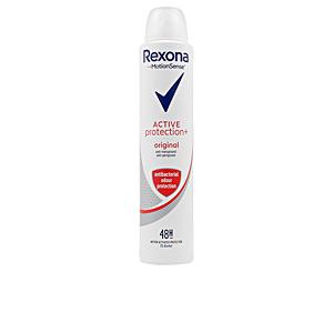 Desodorante ACTIVE PROTECTION ORIGINAL deo vaporizador Rexona