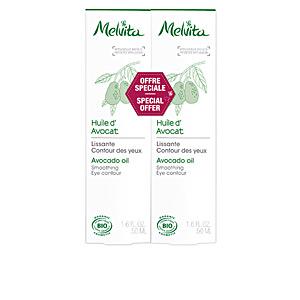 Tratamiento Facial Hidratante HUILE DE BEAUTE BIO huile d´avocat duo Melvita