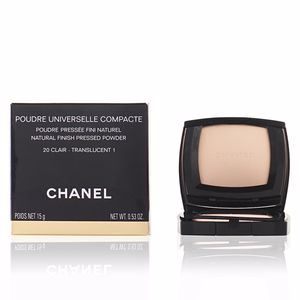 Cipria compatta POUDRE UNIVERSELLE compacte Chanel