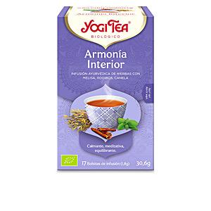 Drinki ARMONIA INTERIOR  infusión Yogi Tea