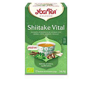 Drink SHIITAKE infusión Yogi Tea
