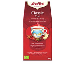 Drink CLASSIC CHAI Yogi Tea