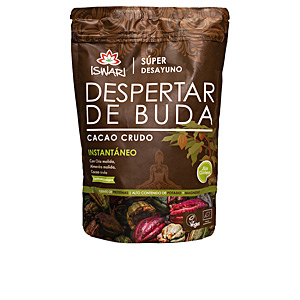 Flours and grains SUPER DESAYUNO cacao crudo bio Iswari