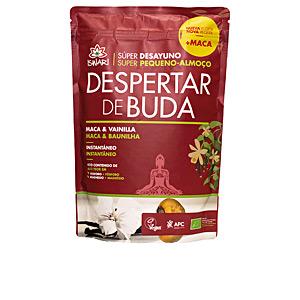 Farine e cereali SUPER DESAYUNO maca & vainilla bio Iswari