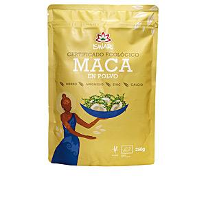 Snacks MACA BIO polvo Iswari