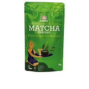 Drink MATCHA bio Iswari