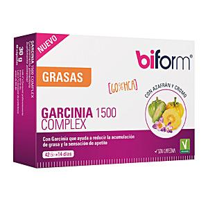 Nahrungsergänzungsmittel GARCININA complex Biform®
