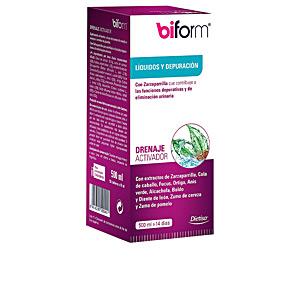 Otros suplementos DRENAJE ACTIVADOR Biform®