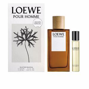 Loewe LOEWE POUR HOMME LOTE perfume