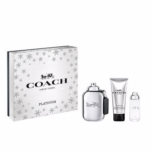 Coach COACH PLATINUM SET perfume