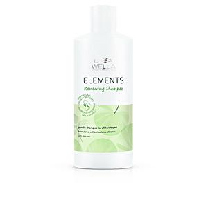 ELEMENTS renewing shampoo 500 ml Wella