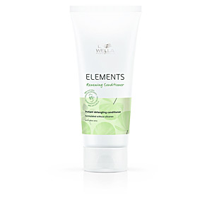 Hair repair conditioner ELEMENTS renewing conditioner Wella