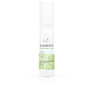 Hair repair conditioner ELEMENTS leave in conditioner Wella