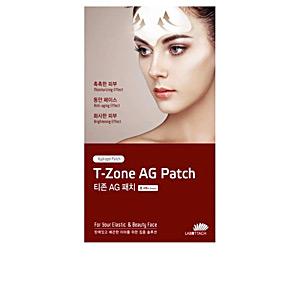 Face mask T-ZONE PATCH elastic & beauty face hydrogel Labotch