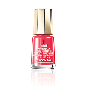 Nail polish NAIL COLOR Mavala