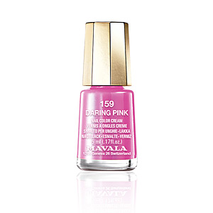 NAIL COLOR #159-daring pink