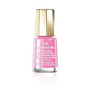 NAIL COLOR #168-south beach pink