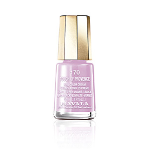 NAIL COLOR #170-touch of provence