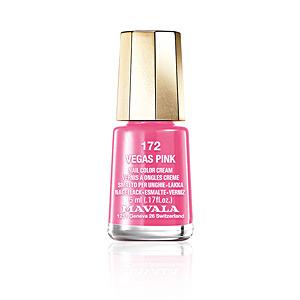 NAIL COLOR #172-vegas pink