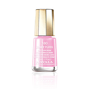 NAIL COLOR #180-candy floss