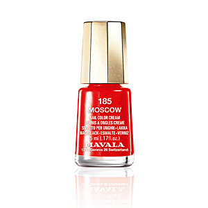 NAIL COLOR #185-moscow