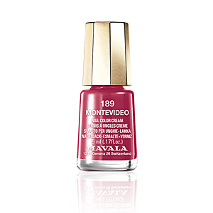 NAIL COLOR #189-montevideo