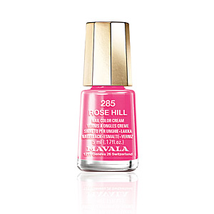 NAIL COLOR #285-rose hill