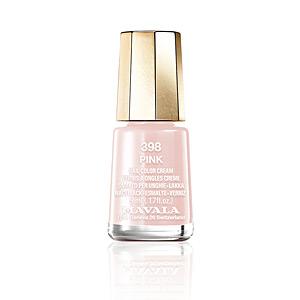 NAIL COLOR #398-pink