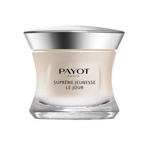 Tratamiento Facial Antioxidante SUPRÊME JEUNESSE JOUR soin global sublimateur Payot