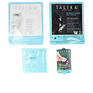 Set cosmética facial INSTANT BEAUTY KIT LOTE Talika