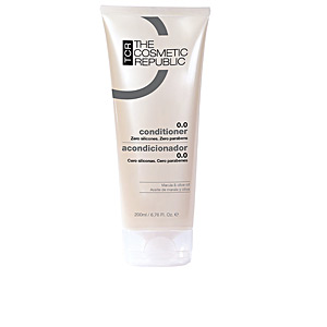 Hair repair conditioner 0.0 conditioner The Cosmetic Republic