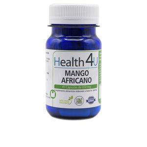 Otros suplementos H4U mango africano cápsulas H4u