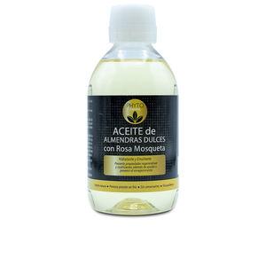 Body moisturiser ACEITE de almendras con rosa mosqueta Phytofarma