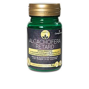 Otros suplementos PHYTO alcachofera retard comprimidos Phytofarma