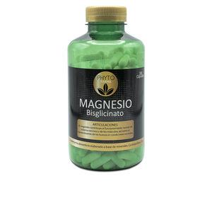 Otros suplementos PHYTO magnesio bisglicinato cápsulas Phytofarma