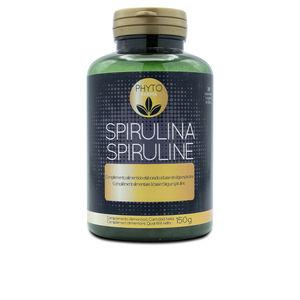 Otros suplementos PHYTO spirulina comprimidos Phytofarma