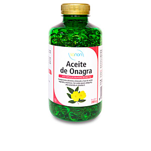 Otros suplementos SANON aceite de onagra cápsulas blandas Sanon