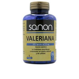 Vitamins SANON valeriana cápsulas