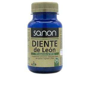 Otros suplementos SANON diente de león comprimidos Sanon