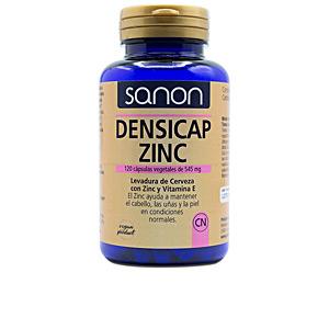 Vitamins SANON densicap zinc cápsulas vegetales Sanon