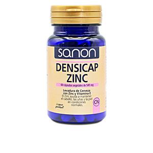 Vitamins - Minerals and trace elements SANON densicap zinc cápsulas Sanon