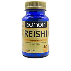 Otros suplementos SANON reishi cápsulas Sanon