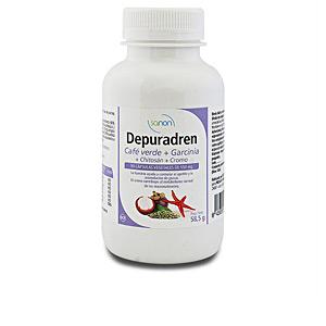 Otros suplementos SANON depuradrem cápsulas vegetales Sanon