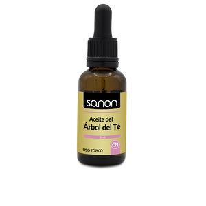 SANON aceite esencial del árbol del té 30 ml
