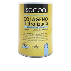 Collagen SANON colágeno hidrolizado en polvo Sanon