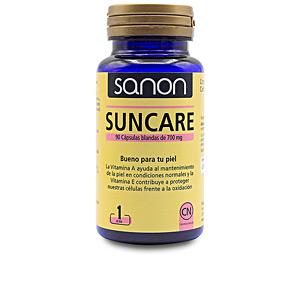 Vitamins SANON suncare cápsulas blandas Sanon