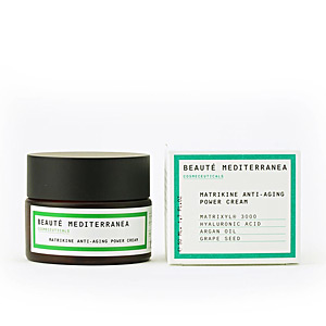 Anti aging cream & anti wrinkle treatment MATRIKINE ANTIAGING power cream Beauté Mediterranea