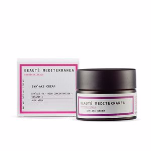 Anti aging cream & anti wrinkle treatment SYN AKE cream Beauté Mediterranea